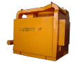 Паровые котел Е-1,6-0,9ГМН (мазут, дизель, печное топливо)