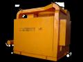 Паровые котел Е-1,6-0,9ГМН (газ)