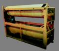 Блоки триеров НО 5002, ЛПК 2002 для выделения из зерновой смеси примесей. Технологическое оборудование подготовки зерна к помолу  для зерноперерабатывающих предприятий и мукомольных мельниц