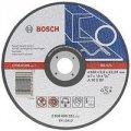 Круг отрезной Bosch ACS 60 V BF 125