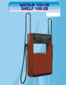 Топливораздаточное оборудование ТРК ШЕЛЬФ 100-2В SHELF 100-2В