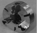 Патроны трехкулачковые , П-н 3-х кул.с мех.заж-м, самоц.7102-0078У (-0073У,-0077У)250 мм