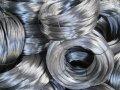 El alambre de acero de sección transversal circular para la producción de cuerdas