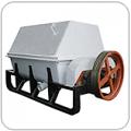 Глиномешалка МГ-075 для приготовления растворов из комковых глин и глинопорошков на буровых и глинистых станциях.