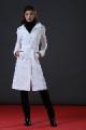 Coat and short coat woolen