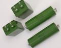 Конденсаторы пленочные и металлобумажные МБГВ