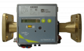Heat meter of ULTRAHEAT T 550/UH50
