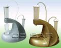 Коктейли кислородные в домашних условиях. Аппарат для приготовления кислородного коктейля МИТ-С одноканальный.