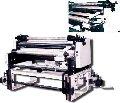 Станок ПМИ-1200 для порезки на полосы рулонов изоляционных материалов - полиэтилентерефталатной пленки, композиционных материалов на ее основе и картонов из синтетических волокон