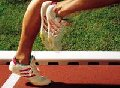 """The drainage ACO Sport® systems, pr-in """"ASO"""" (Germany)"""