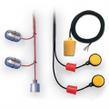 Level sensor cable float-operated FACC type