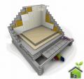Блок стеновой бетонный пустотелый, размеры: 20(15)х20х50, цемент марка М100 для строительства коттеджей, многоэтажных жилых зданий,  заборов гаражей и т.д., строительный материал от производителя