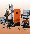 Установка автоматизированная для плазменно-порошковой наплавки  - PM-301
