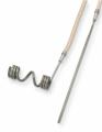 Спиральный нагреватель WRP hotspring® квадратного сечения 3,0х3,0 мм, 215 Вт