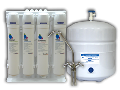 Filters for deonizirovanny water