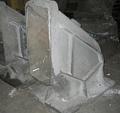 Виливка з жароміцної сталі