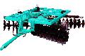 Борона тяжелая БТ-4,5М, БТ-5.8М