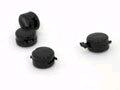 Пломбы пластмассовые для опломбирования счетчиков и т.д.