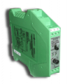 Normalizer of signals single-channel the PSA-10 series with galvanic isolation