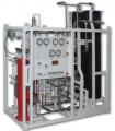Блоки осушки газа высокого давления