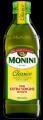 Итальянское оливковое масло Monin, Масло оливковое