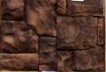 Облицовочный декоративный камень. Серия СL арт 0716. «Средневековый замок»