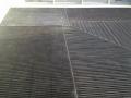 Решетки комбинированные грязезащитные (рогожки) ТМ ГАПА