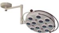 Светильник хирургический холодного света YD02-12, потолочный (12-рефлекторный)