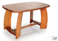 "Coffee table ""Modernist style D"