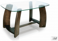 "Coffee table ""the Modernist style With"