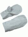 Рукавицы брезентовые с двойным наладонником для сварщиков