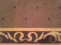 Ковры напольные имиджевые с логотипами или рисунками ТМ ГАПА