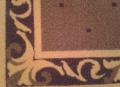 Ковры напольные имиджевые с логотипами или рисунками ТМ ГАПА, коврики логотипные