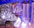 Welding gas mixes, protective gases for arc welding and cutting, to Remtekhgaz, Kryvyi Rih, Ukraine