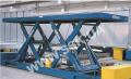 Автомобильный подъемник Marco 5000х2500мм. Оборудование для автоматизации складов