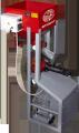 Экструдер кормовой ЭК-30