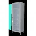 Case medical single-door ShM-1