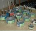 Катушки, дроссели и силовые трансформаторы (Пассивные электронные компоненты)