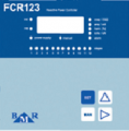 The regulator for compensation of single-phase loading of FCR123 – 3 in the 3 phase BMR network, the Czech Republic