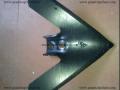 Лапа культиватора Will Rich 250мм