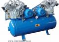 K3 compressor