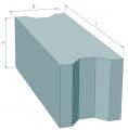 Фундаментний блок