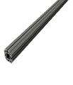 Столб для ограждения Megawood Compact Fix (basaltgrey)