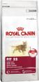 Корм для кошек, бывающих на улице Royal Canin Fit 32