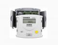 Составной ультразвуковой теплосчетчик Multidata WR3, 80/40,0/фланец
