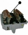 Командоконтроллер крановий серії Ккту -60А