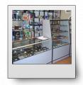 Торговое оборудование - мебель для магазина, выставочного или торгового зала