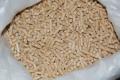 Прессованное топливо (древесные гранулы) Pressed fuel (pellets)