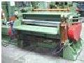 Машины правильные 3-6вальцевые фирмы DEL модель 0,8 - 6,0х1600 мм   обеспечива.т выпрямление передних и задних частей горячекатанного листа