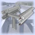 Tip de barieră balustradele